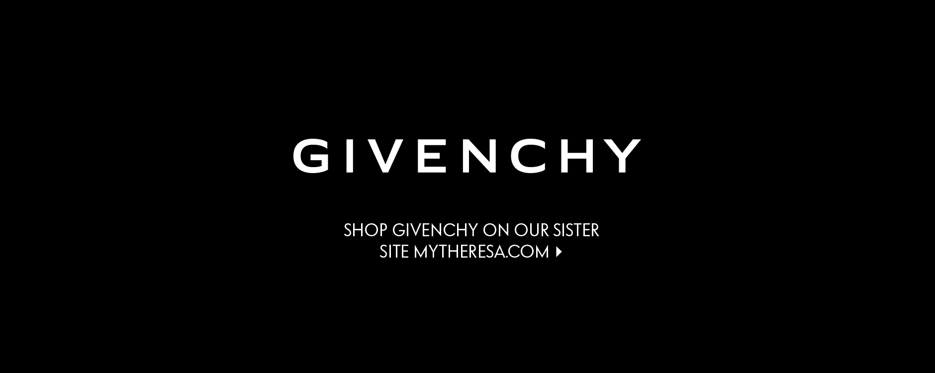 Givenchy: Shop Givenchy on our sister site MyTheresa.com