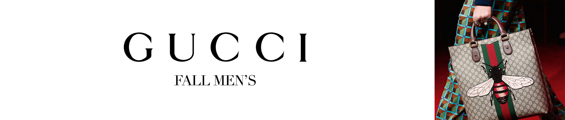 Gucci - Fall Men's