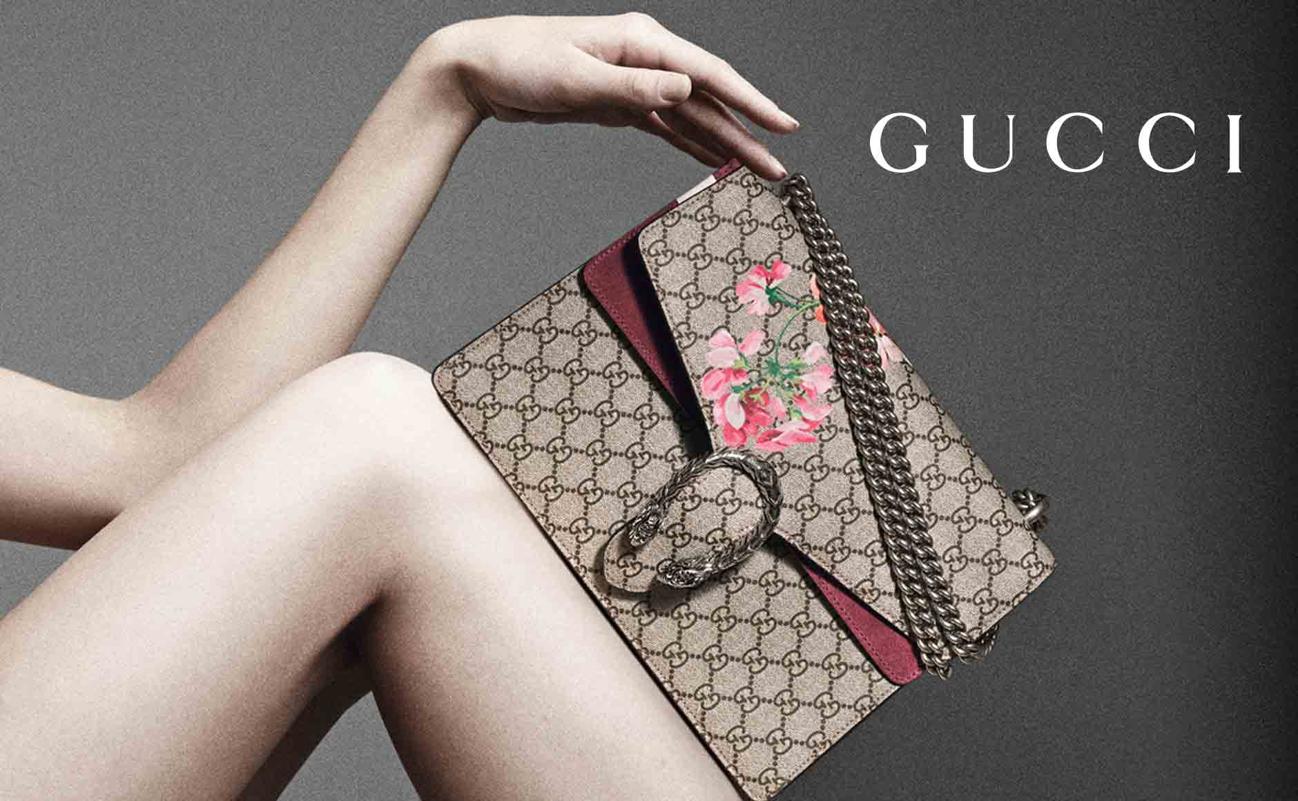 Gucci Women's Boutique