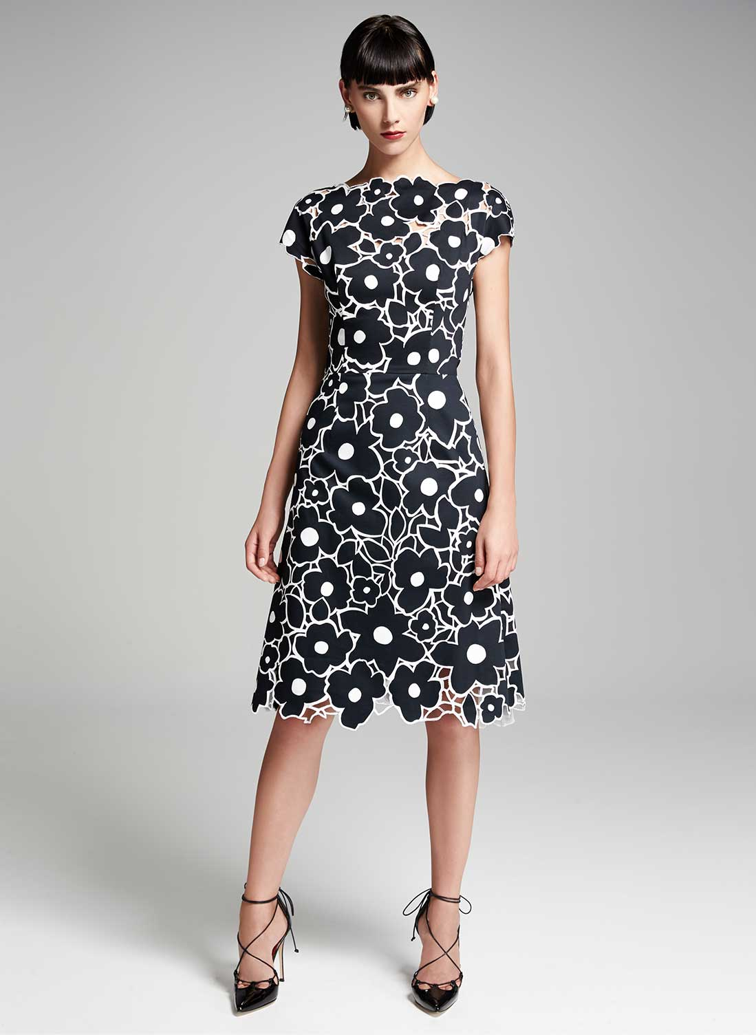 Carolina Herrera Resort Lb at Neiman Marcus