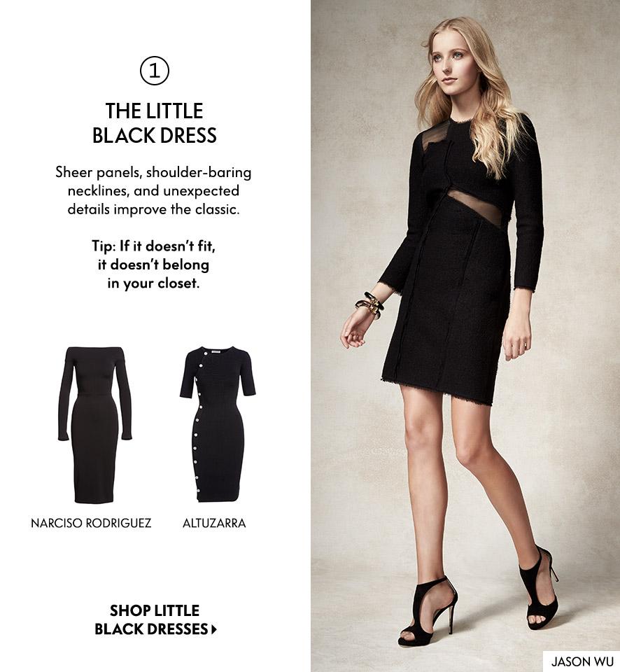Black dress neiman marcus - Neiman Marcus Declutter December 2016