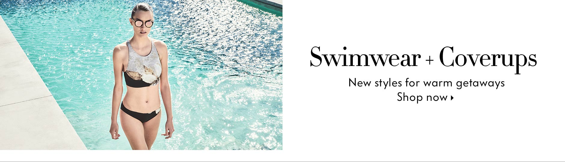 New Swim Wear Trends Lookbook