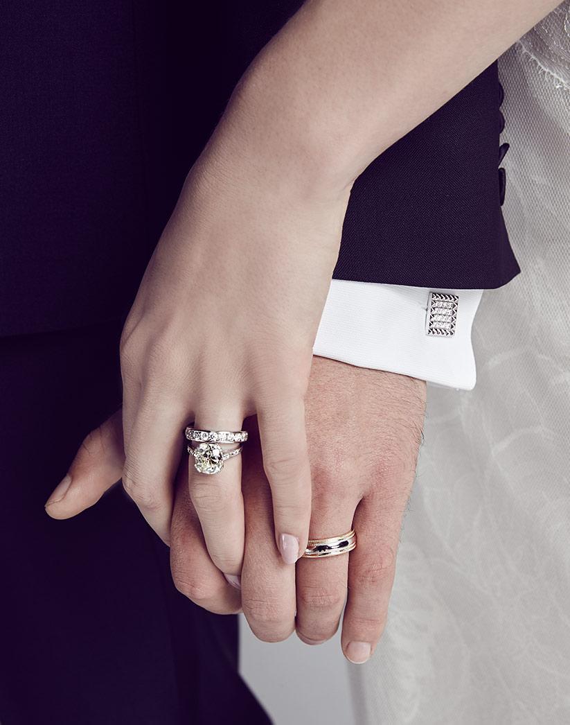 Wedding Lookbook at Neiman Marcus