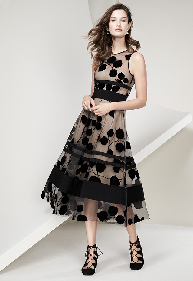 75de7abc847 Carolina Herrera Lookbook at Neiman Marcus
