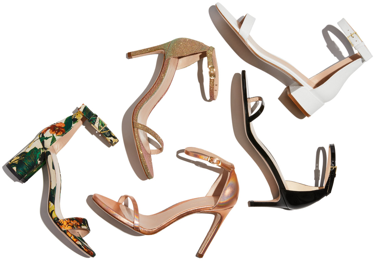 SW x You: Spring Sandals
