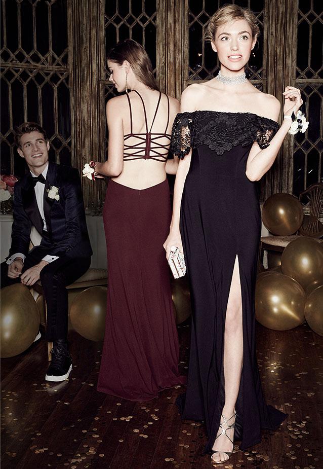 3.13 Prom Lb at Neiman Marcus