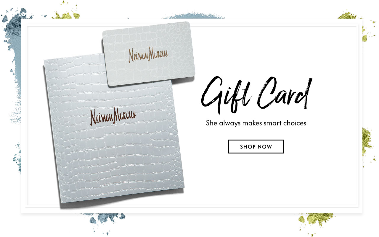 Gift Cards Egift Cards Online At Neiman Marcus