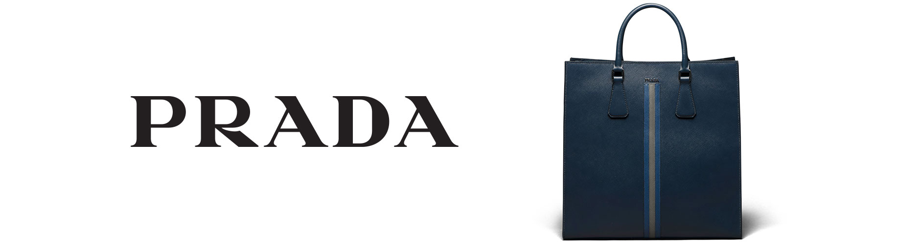 Prada Mens Luggage