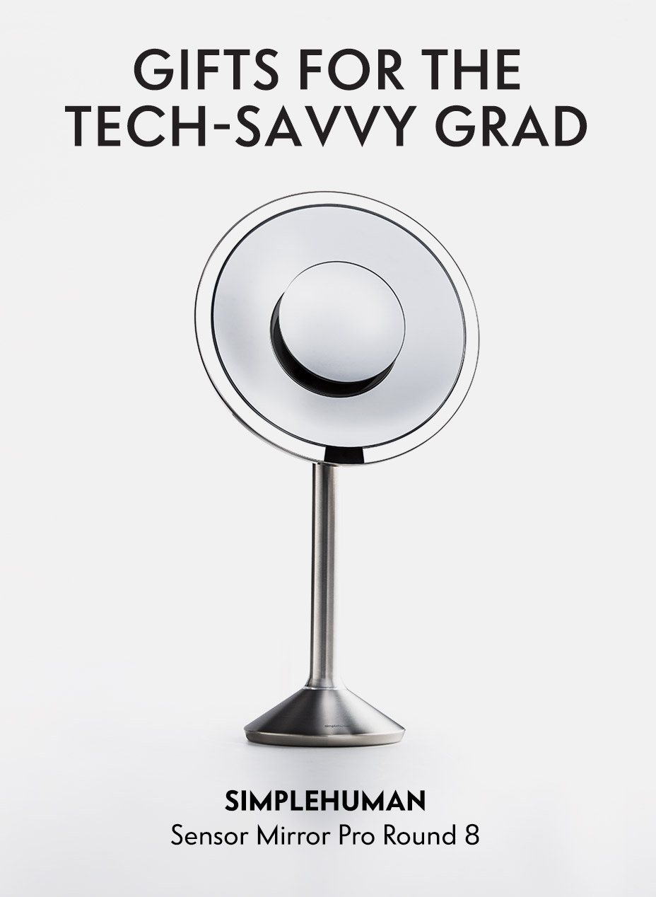 Gifts for the tech-savvy grad