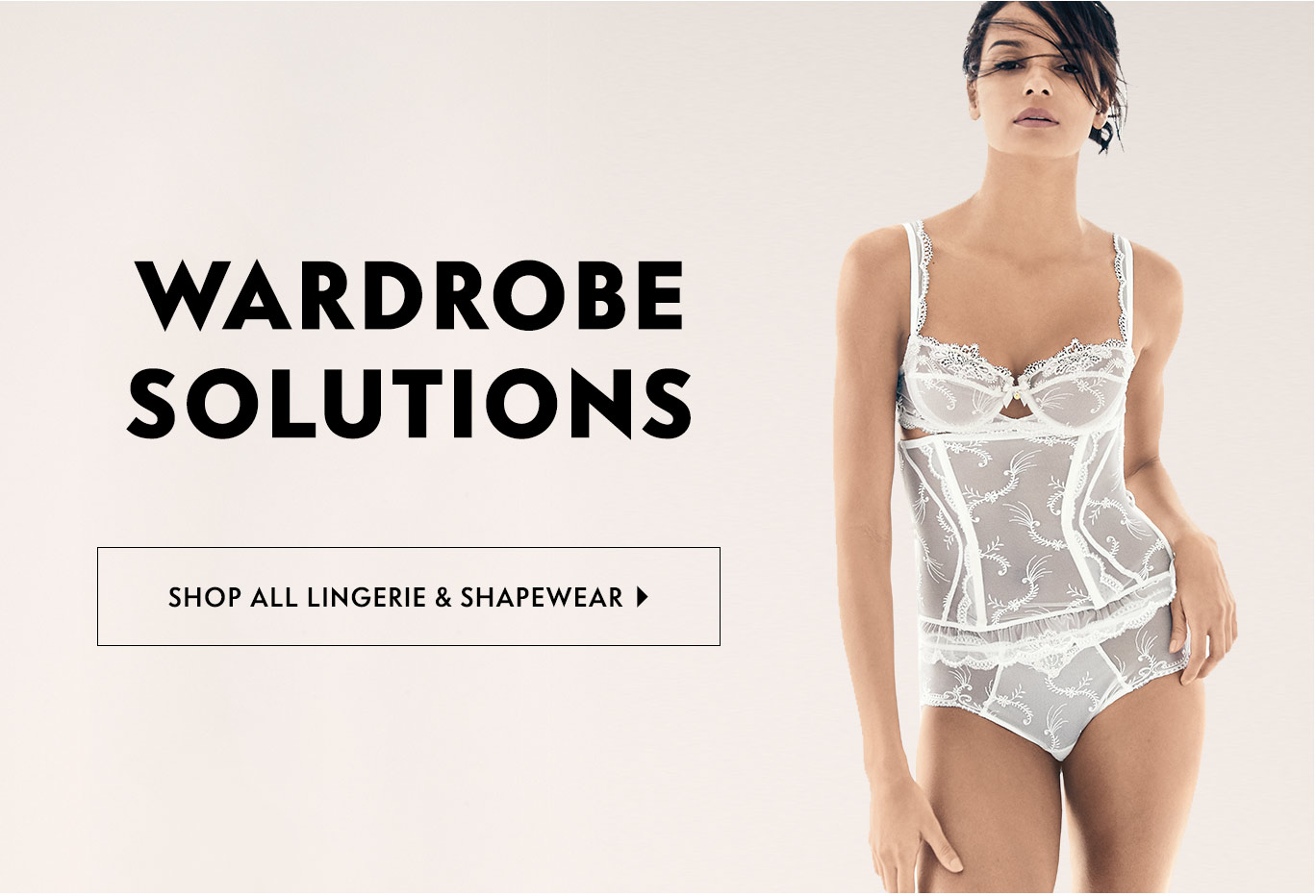 Shop all Lingerie & Shapewear