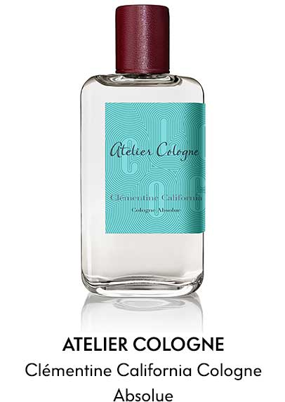 Atelier Cologne Clementine California Cologne Absolue