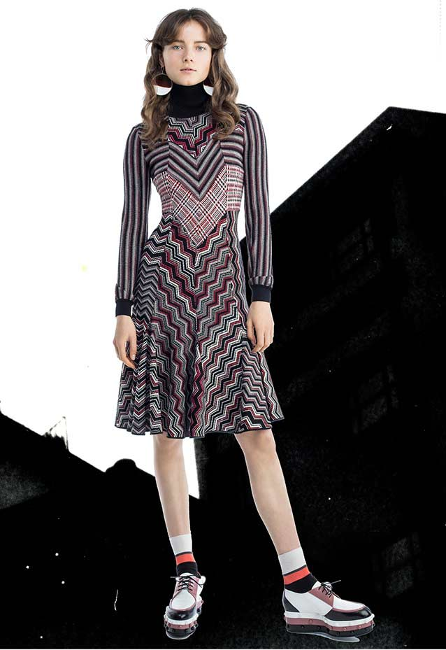 b2de35d4a1 Missoni Prefall Lookbook at Neiman Marcus