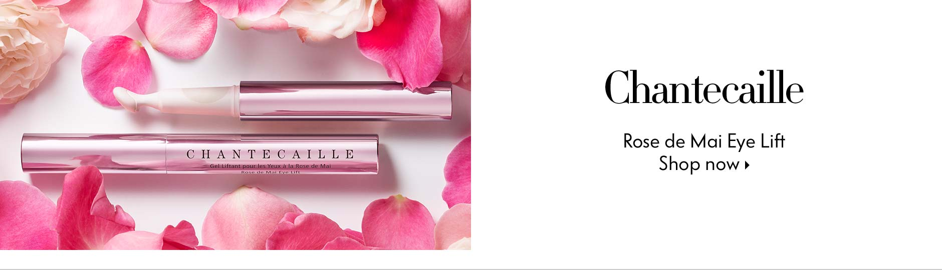 Chantecaille - Rose de mai eye lift - shop now