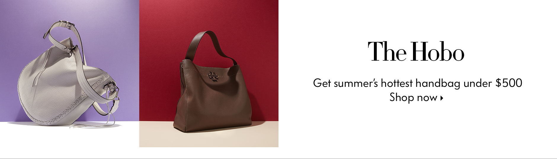 The Hobo - Get summer's hottest handbag under $500