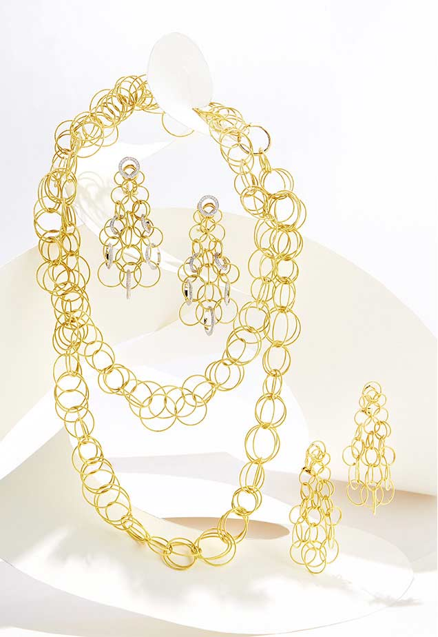 Italian Jewelry Designers at Neiman Marcus