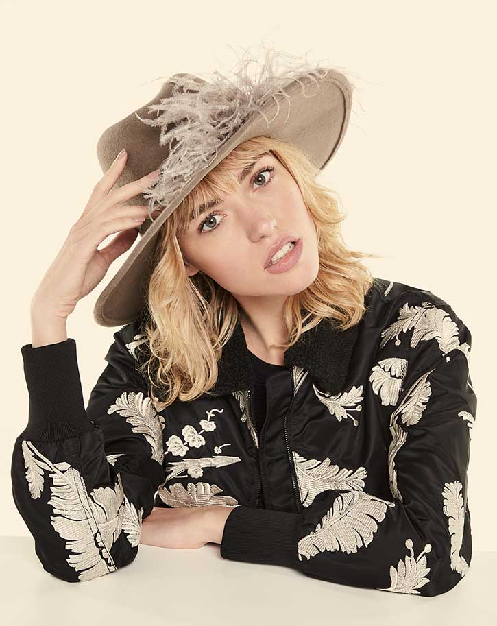 d0054160b92cc Winter Hat Lookbook at Neiman Marcus
