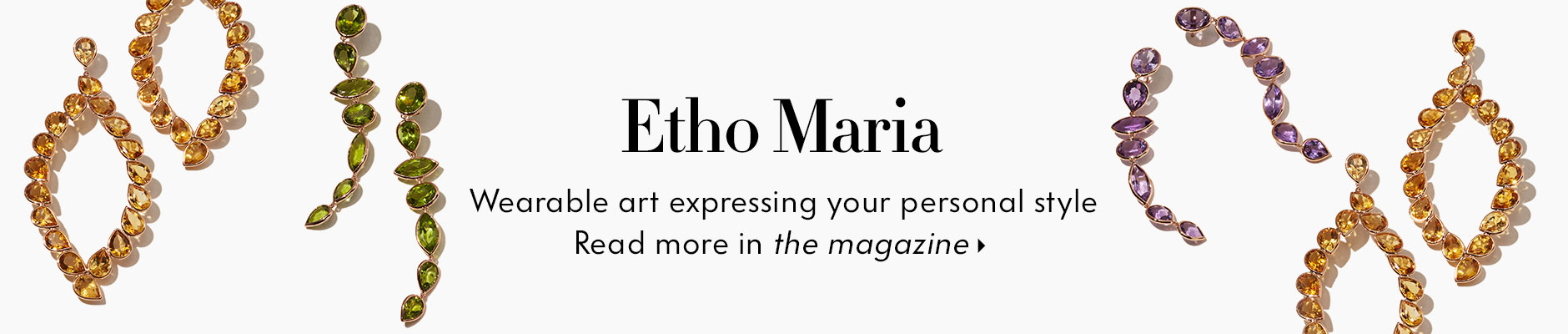 Look Who's Here: Etho Maria