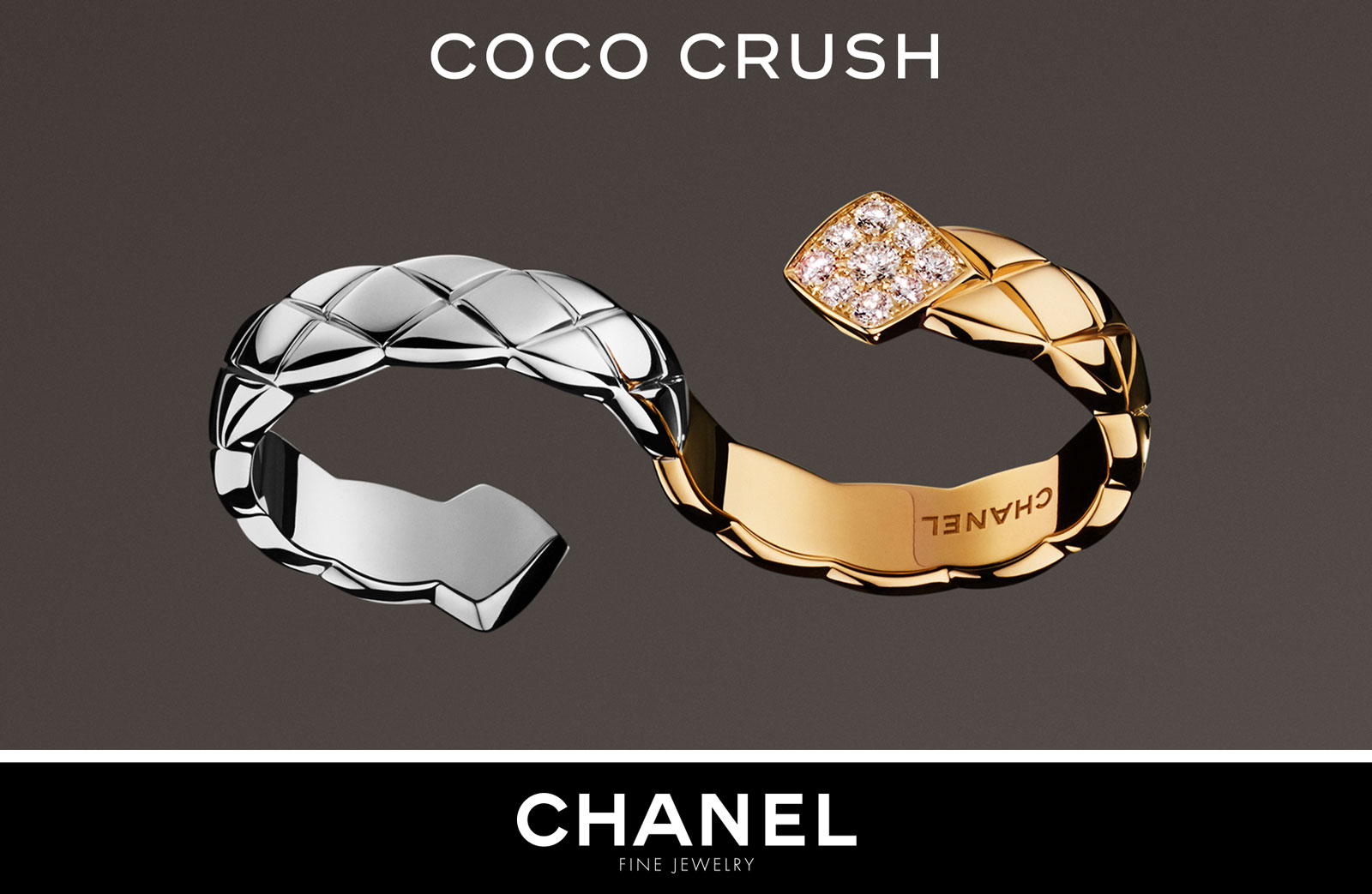 Coco Crush: Chanel - Fine Jewelry