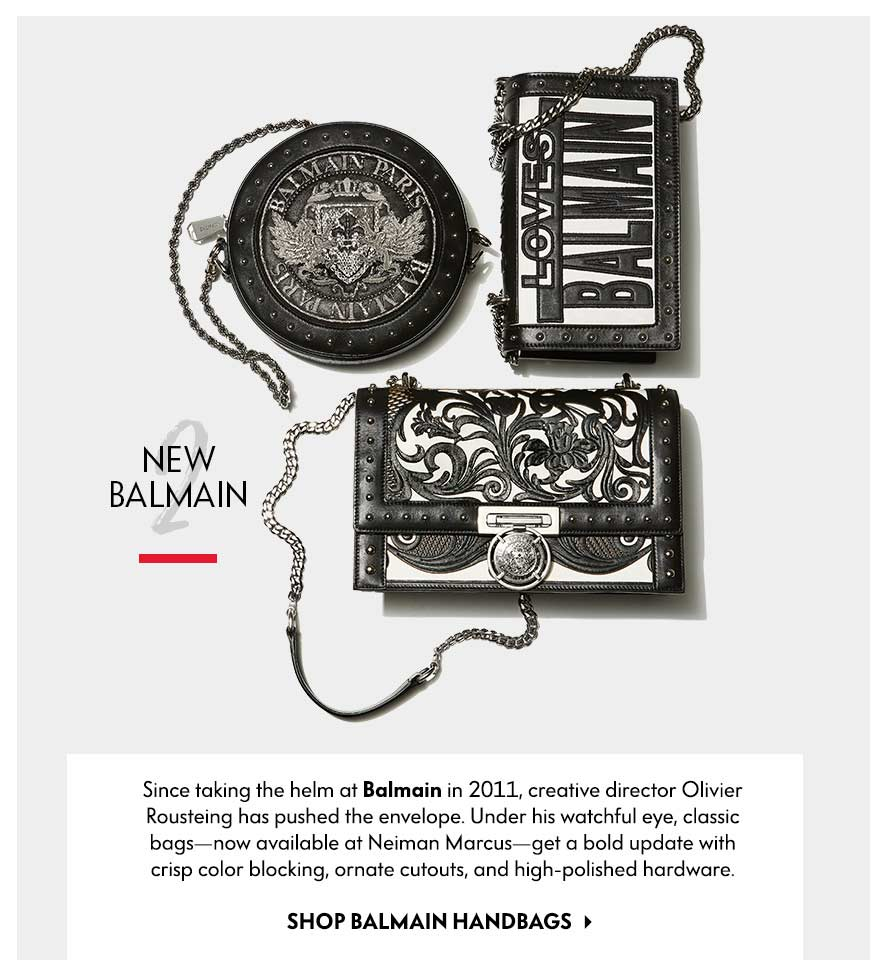 Neiman marcus credit card - Magazine Take Ten