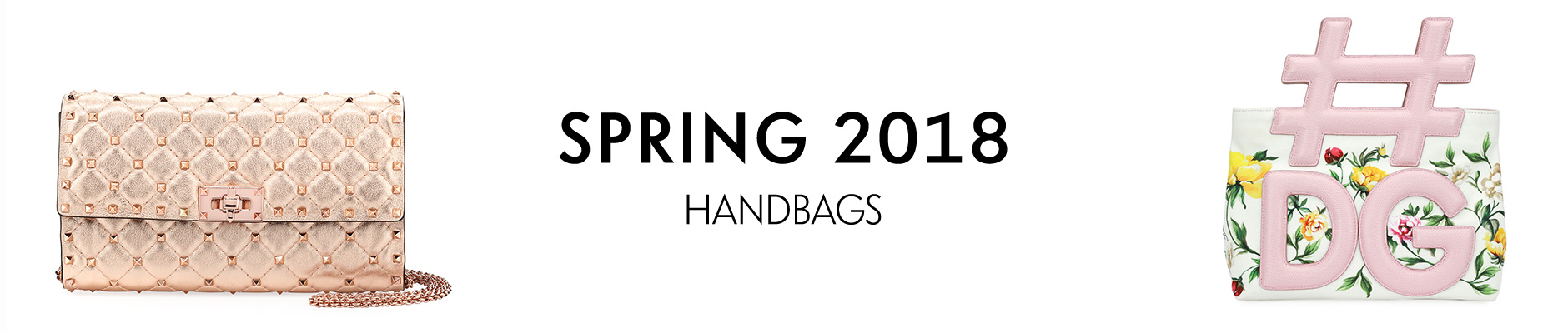 Magazine: Handbags - Spring Launch