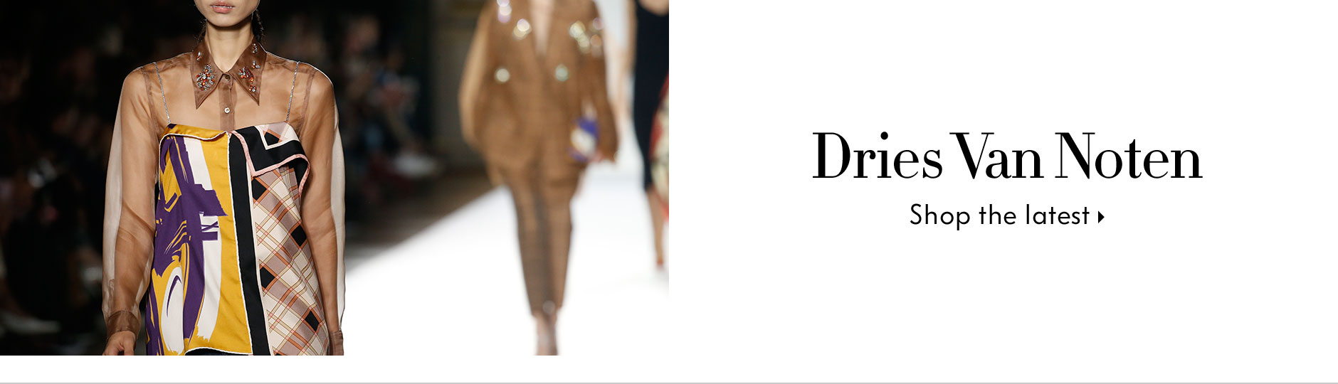 Dries Van Noten - Shop the latest