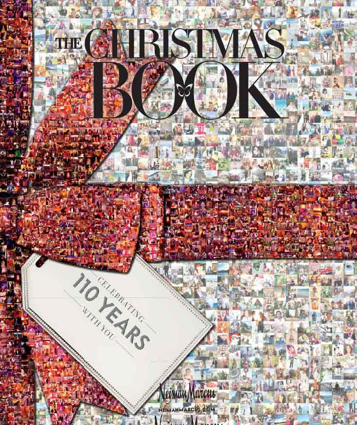 Neiman Marcus Christmas Catalog 2020 Christmas Book Archive at Neiman Marcus