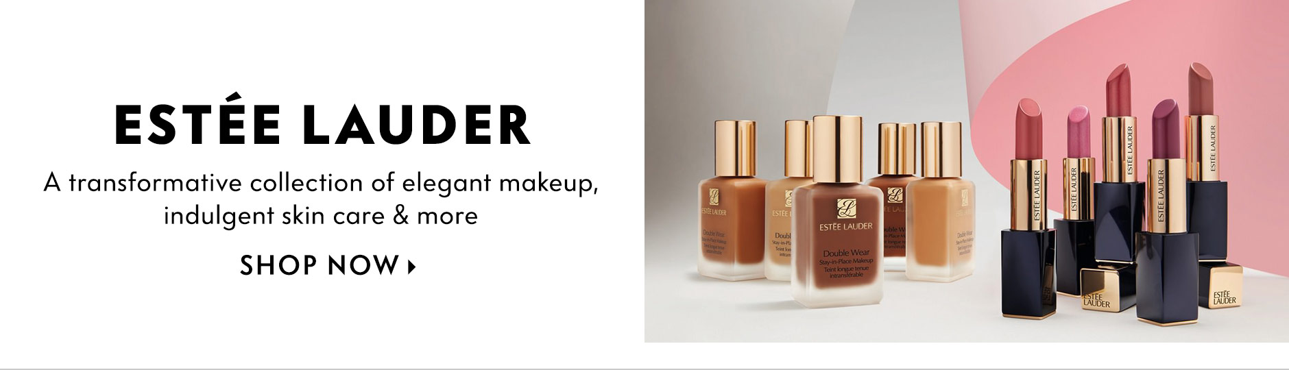 Estee Lauder Lookbook