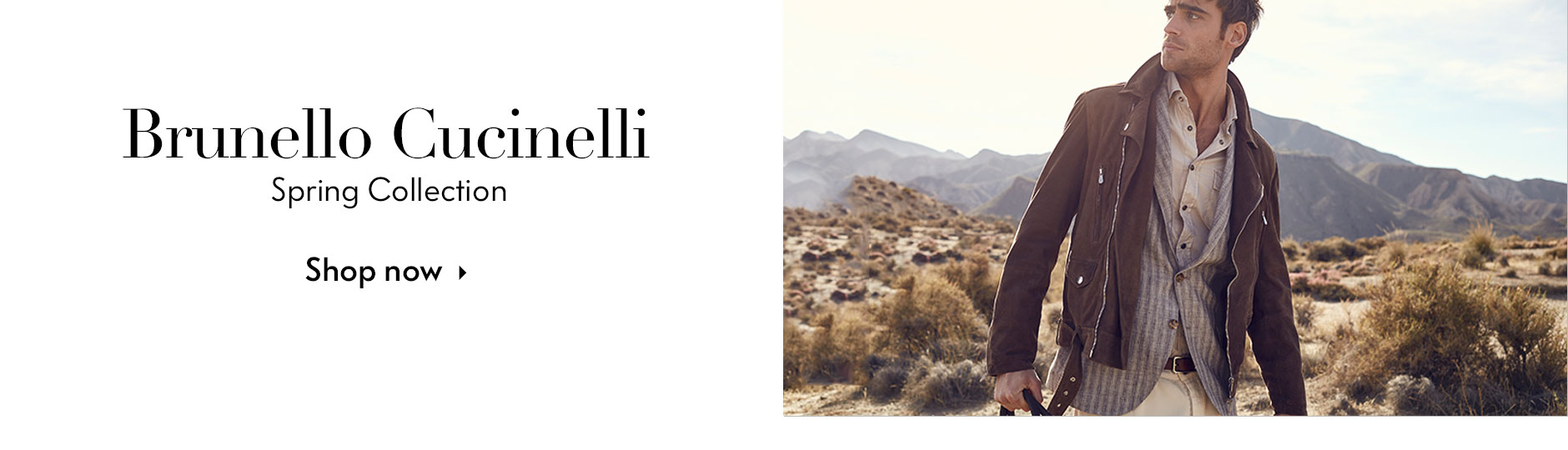 Upclose Brunello Cucinelli Lookbook