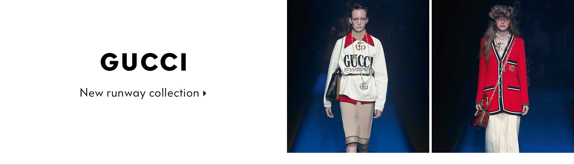 World of Gucci  Lookbook