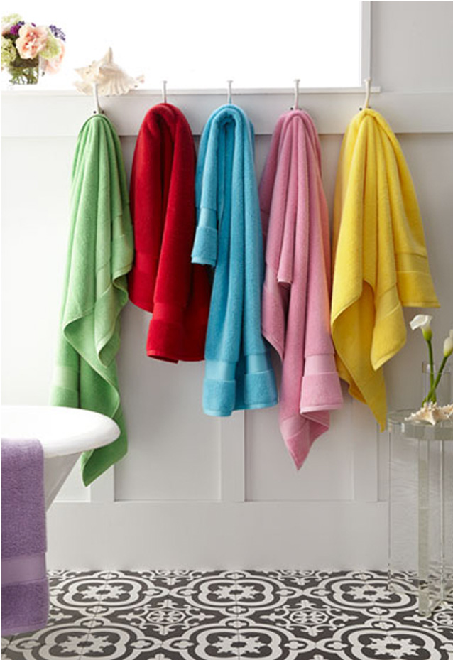 lauren ralph lauren home Wescott Towels