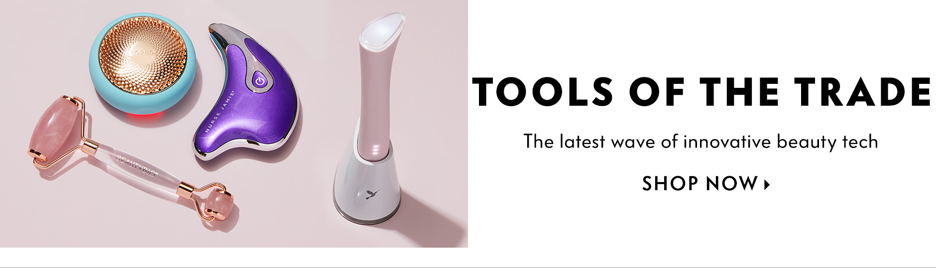 Beauty Tools Lookbook