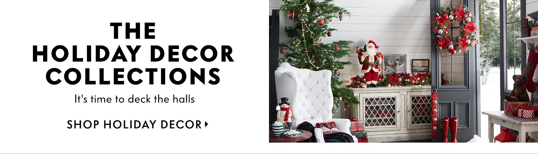 Holiday Collections Lookbook