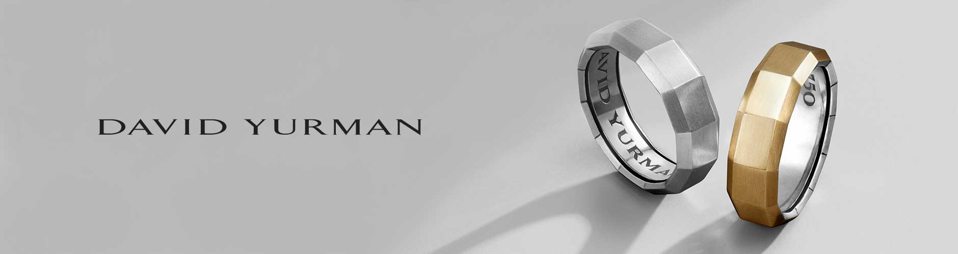 David Yurman Men's