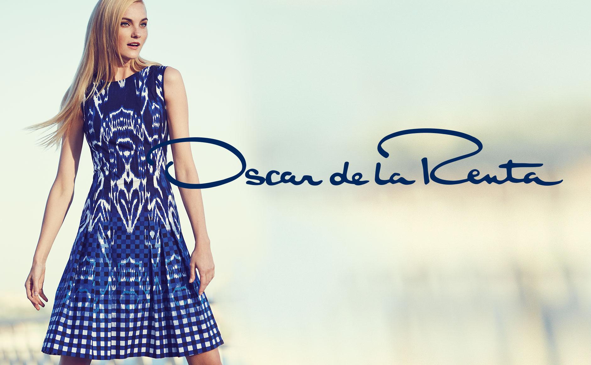 Neiman Marcus Wedding Gifts: Oscar De La Renta & Oscar De La Renta Fashion