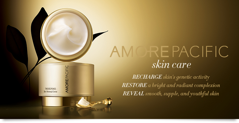 Amore Pacific Skin Care