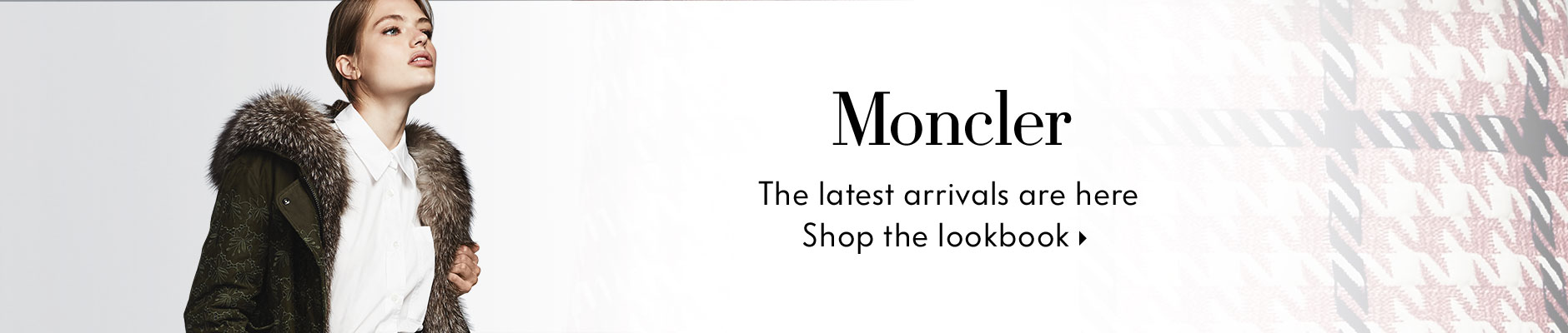 Moncler - The latest arrivals are here