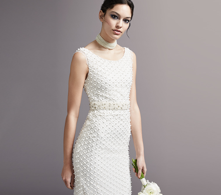 Designer wedding dresses bridal salon at neiman marcus for Neiman marcus wedding guest dresses