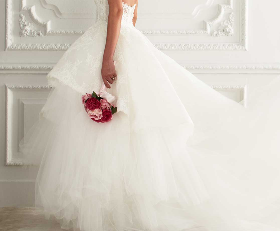 Designer wedding dresses bridal shop bridal boutique in for Neiman marcus wedding guest dresses
