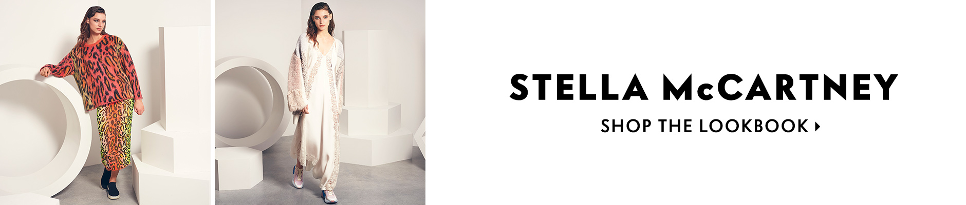 Stella McCartney Lookbook
