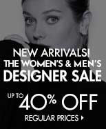 Designer Sale New Arrivals