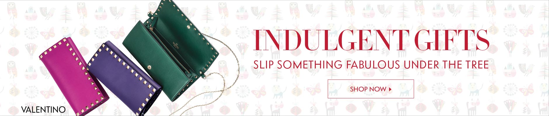 Indulge Handbags
