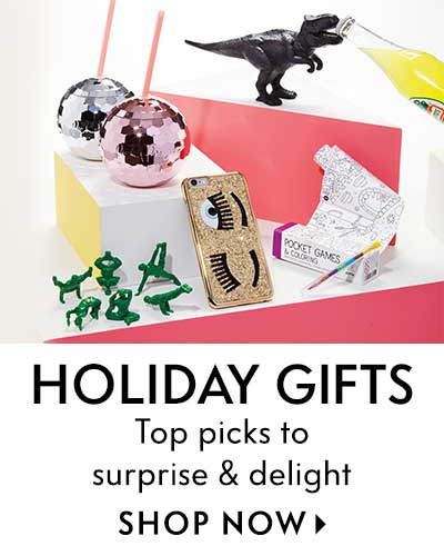 Holiday Gifts, top picks to surprise & delight