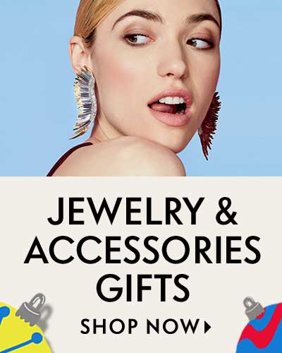 Jewelry & accessories gifts