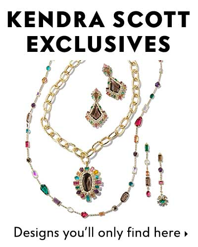 Kendra Scott Exclusives - Designs you'll only find here