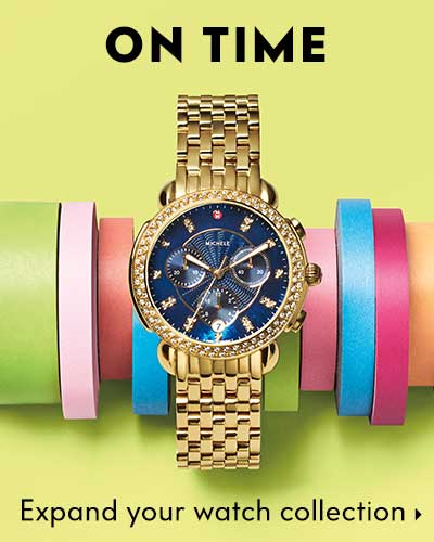 On Time - Expand your watch collection