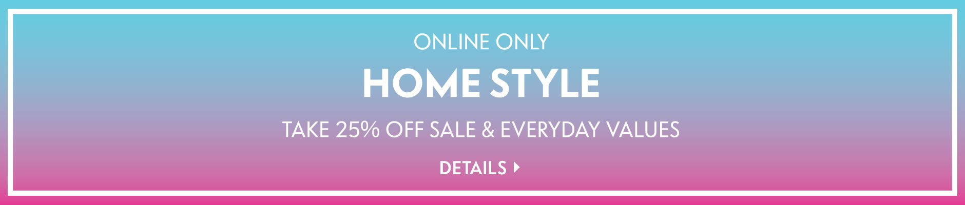Hello summer sale! Up to 55% off wear-now, love-now styles