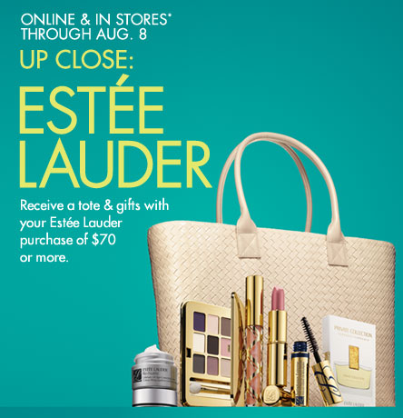 Estee Lauder products range from revitalizing serums and creams to accentuating powders, eau de parfums, and more. Neiman Marcus offers a great selection of Estee Lauder cosmetics, including Estee Lauder gel blushes, compacts, mascaras, kajals, and more .