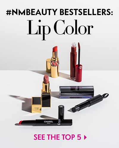 #NMBeauty bestsellers: Lip Color - see the top 5