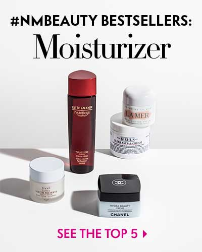 #NMBeauty bestsellers: Moisturizer - see the top 5