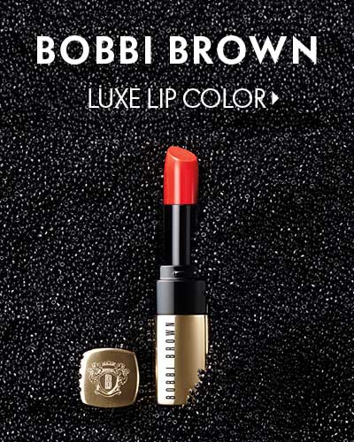 Bobbi Brown - Luxe Lip Color